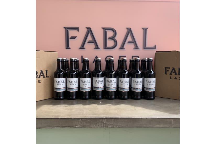 Fabal, The Artisan Lager