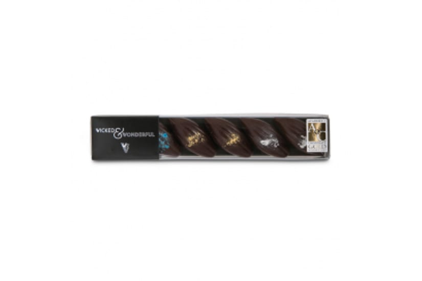 Salted Caramel Collection Stick Box