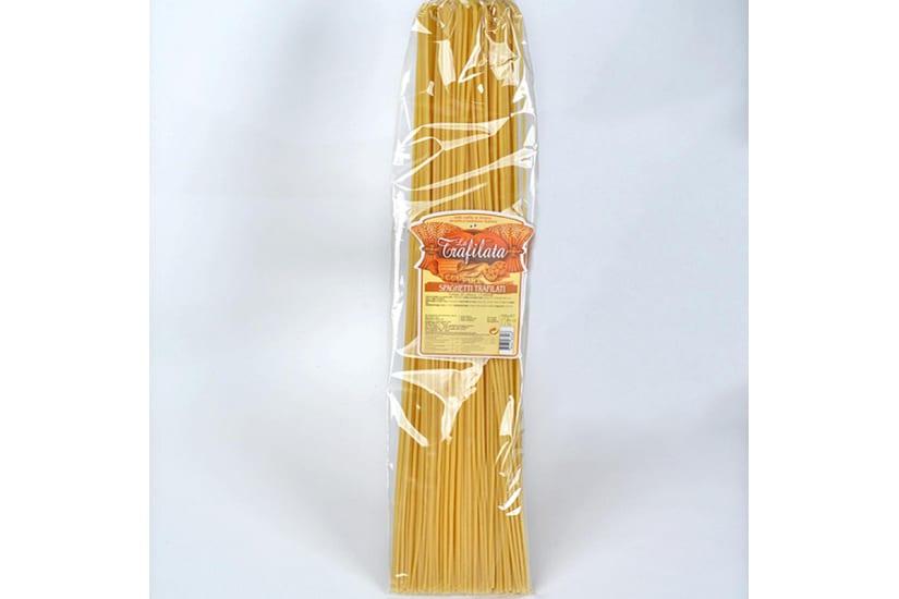 "Extra Long Spaghetti ""La Trafilati """