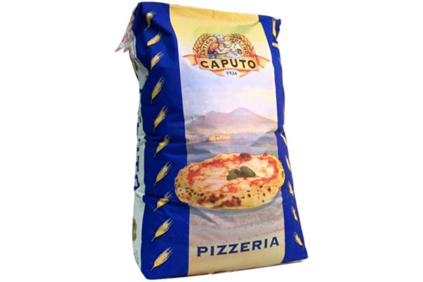 Caputo Pizza Flour Blue Bag
