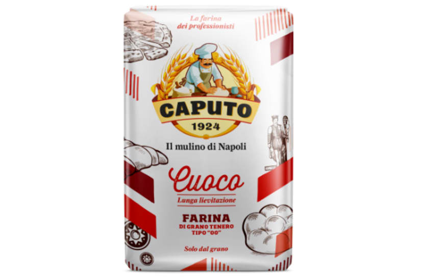 Caputo Cuoco flour