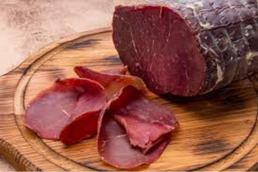 Whole Beef Bresaola