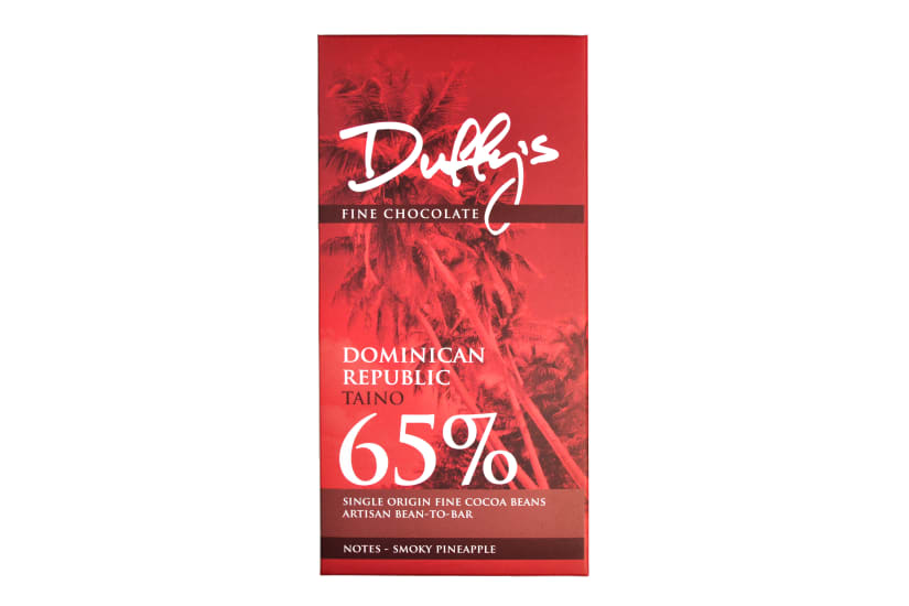 Duffy's Dominican Republic Taino 65%
