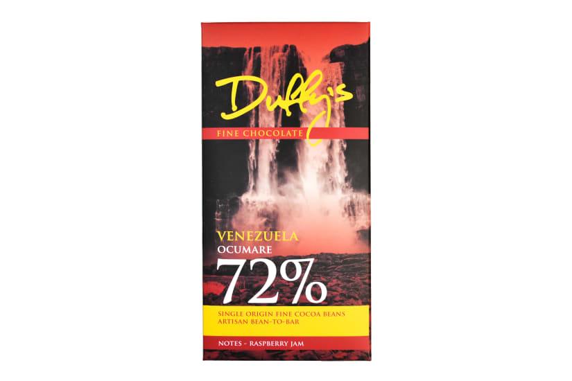 Venezuela 'Ocumare' 72%