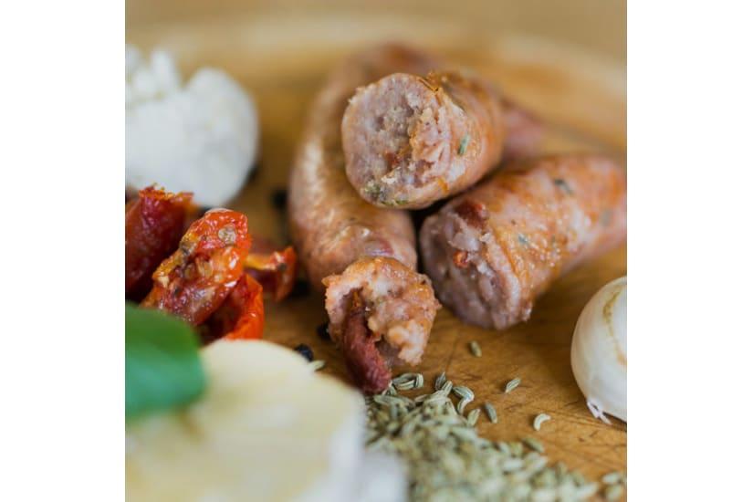 Italiano Sausage