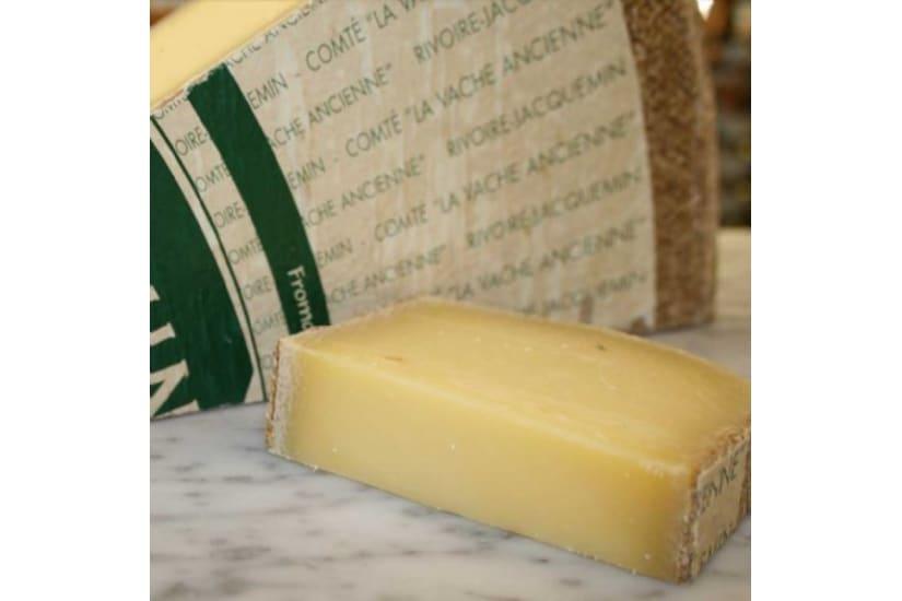 Comté Extra Cheese, 12 - 18 month mature Comte