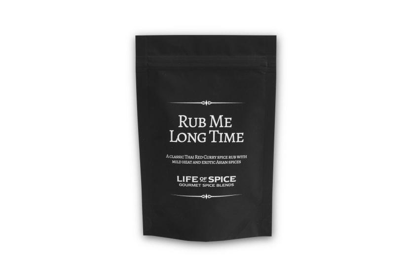 Rub Me Long Time