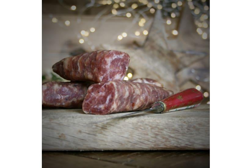 Christmas Salami (Whole Small)