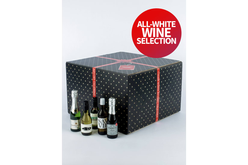 White Wine Advent Calendar
