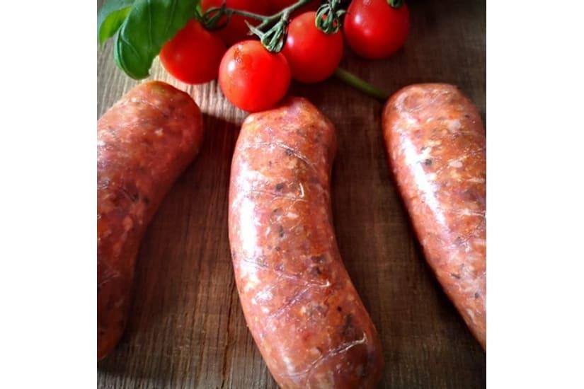 Italian Chicken Sausages