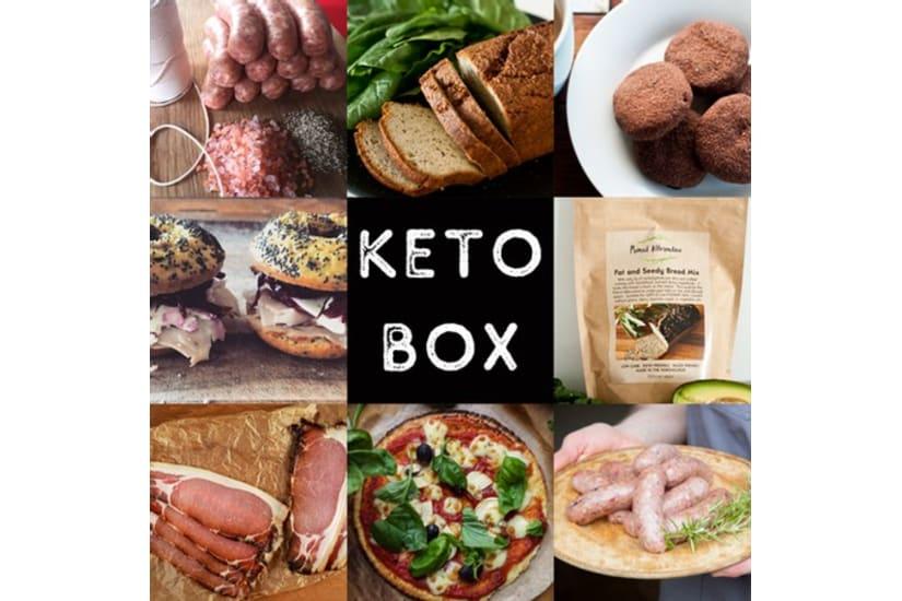 Keto Box