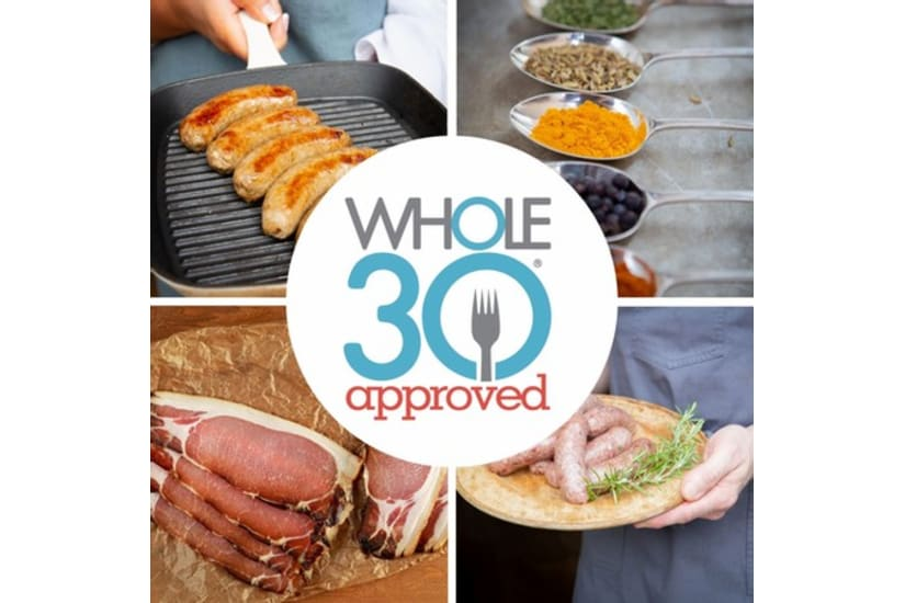 Whole30 Meat Box