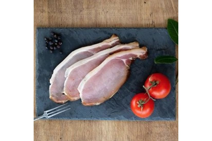 Nitrate Free Bacon (Unsmoked)