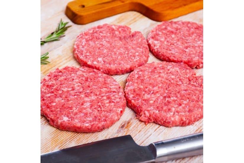 Cumberland Sausage Patties