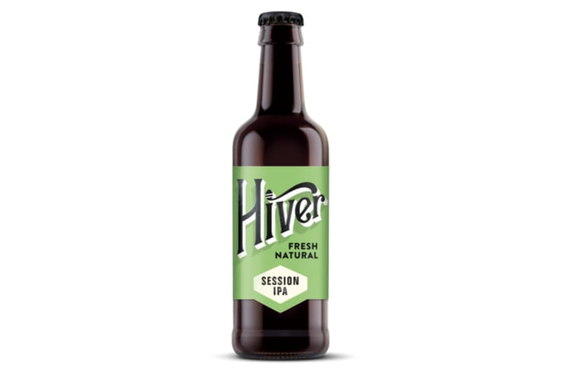 24 x Hiver Session IPA