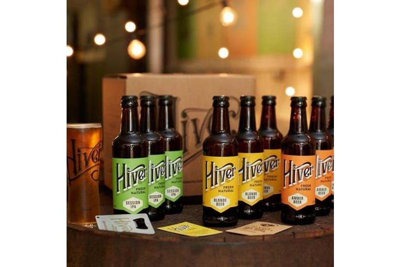 Craft Beer Hamper