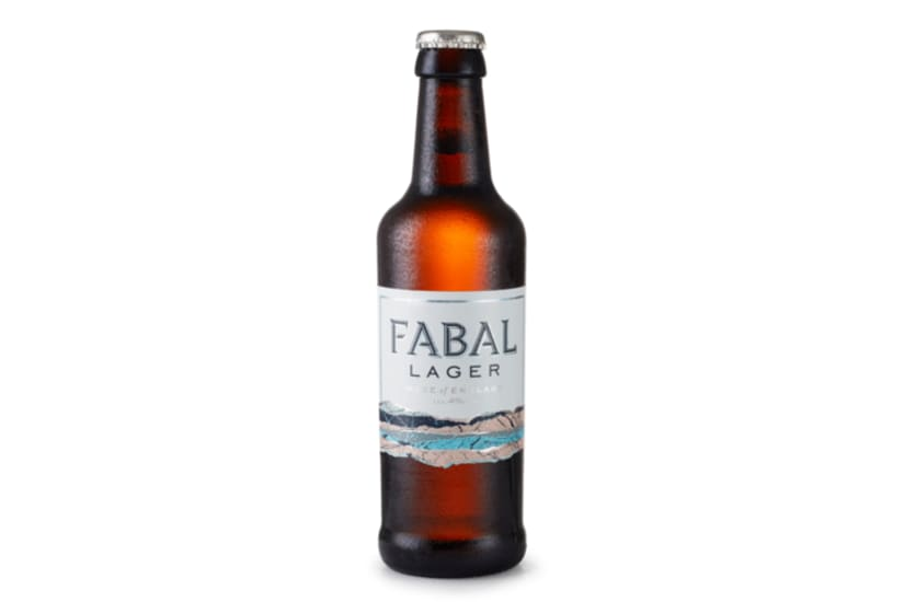 Fabal Artisan Lager 12 Bottles
