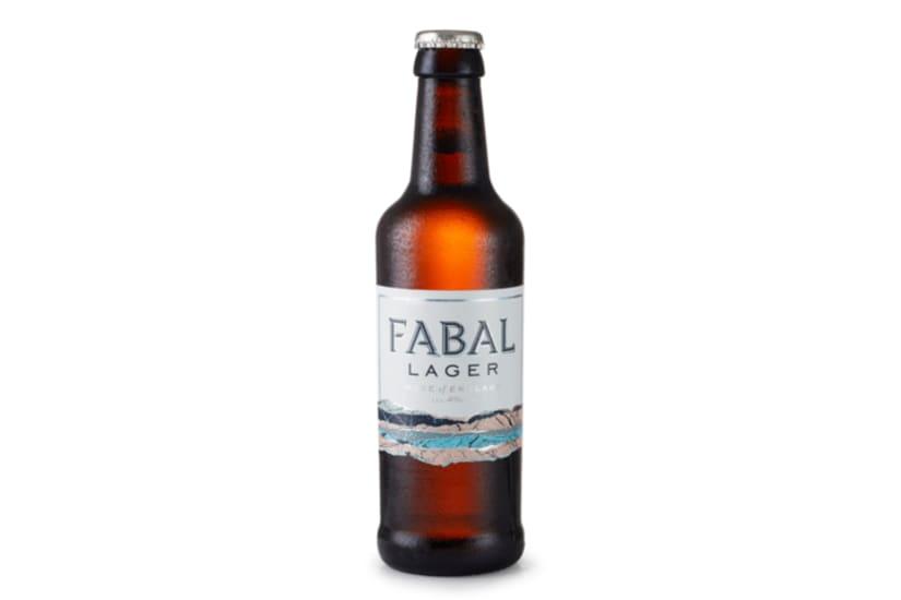 Fabal Artisan Lager 6 bottles