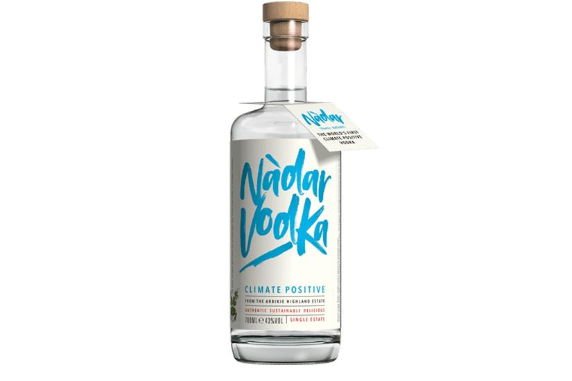 Arbikie Nàdar Vodka