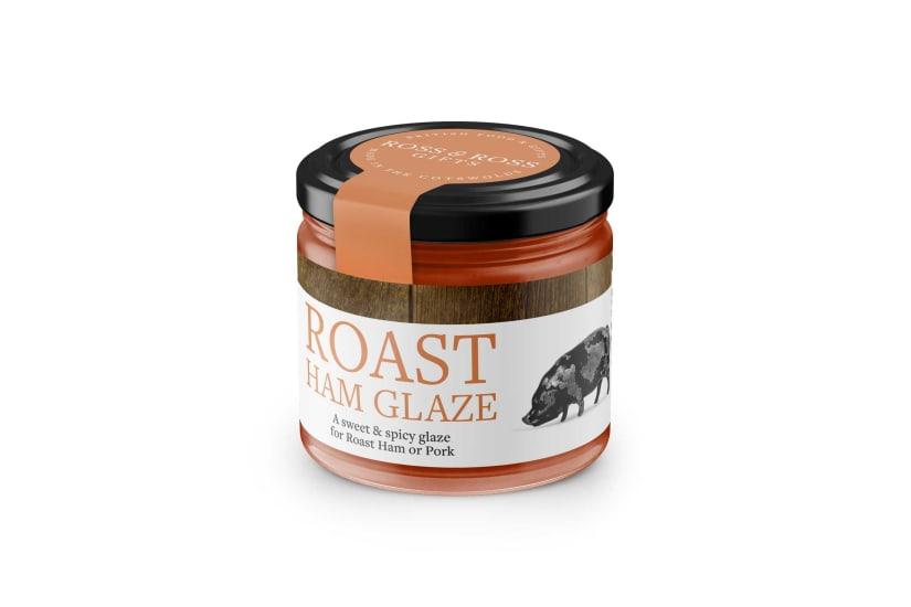Roast Ham Glaze