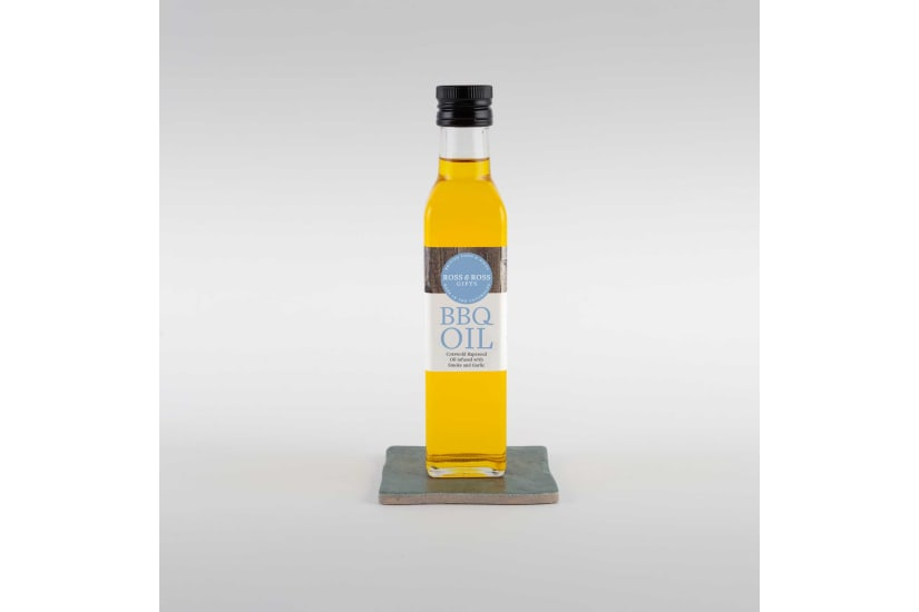 BBQ Oil - Original