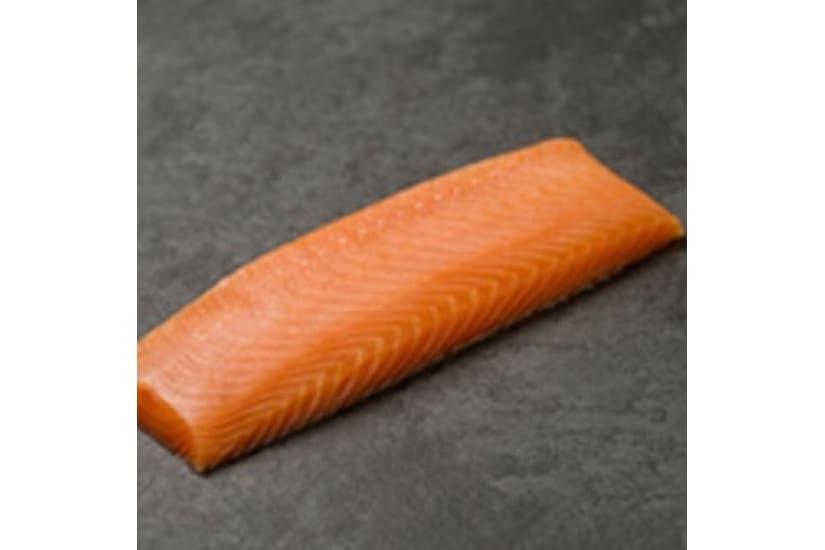 Smoked Salmon Royal Fillet