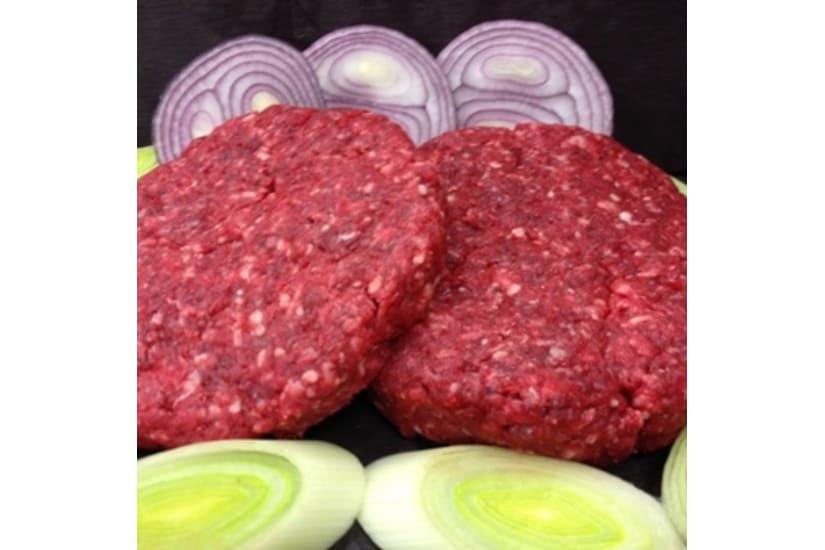 Welsh Wagyu Beef 'BBQ Bash' Meat Box