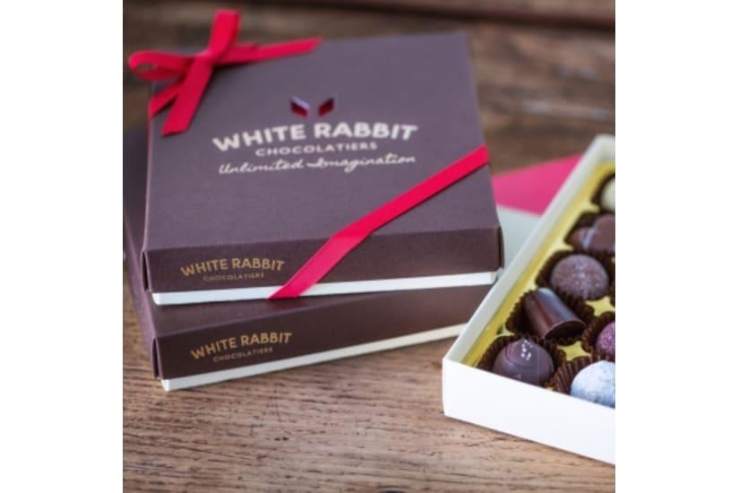 Large Chocolate Box