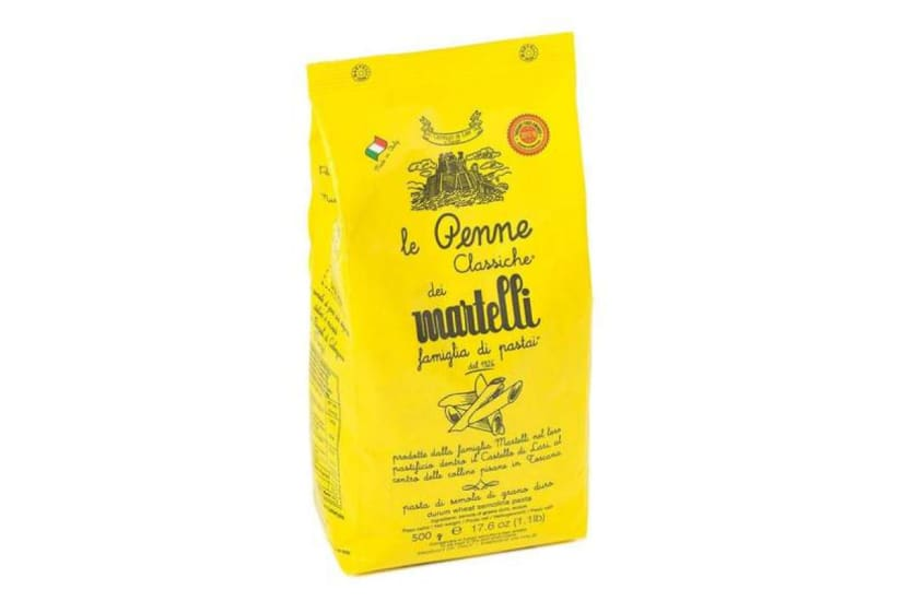 Martelli Le Penne by the Case
