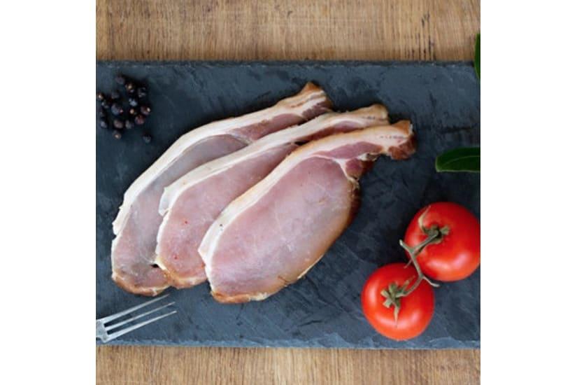 Nitrite Free Bacon (unsmoked)