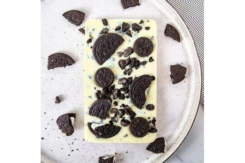 The Cookies And Cream One