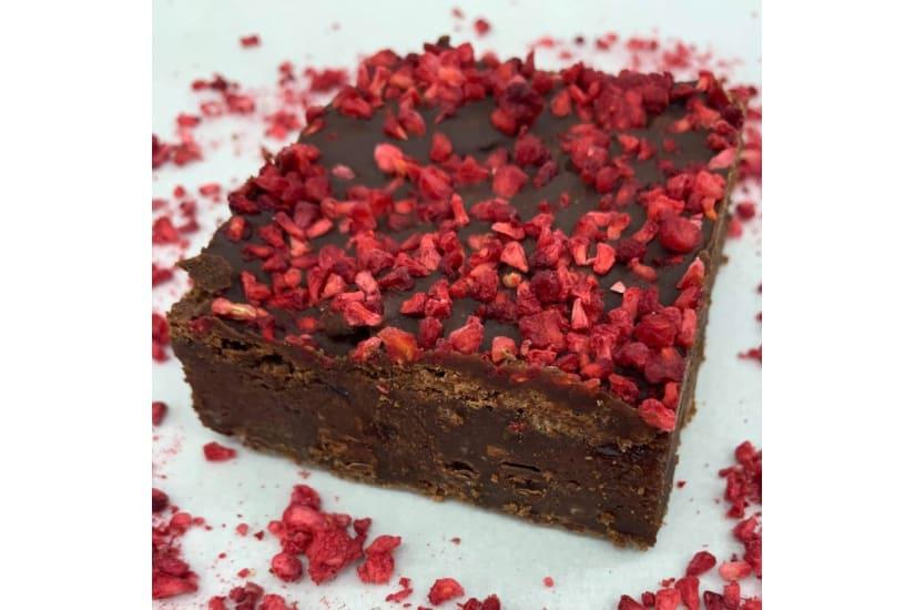 Raspberry Love