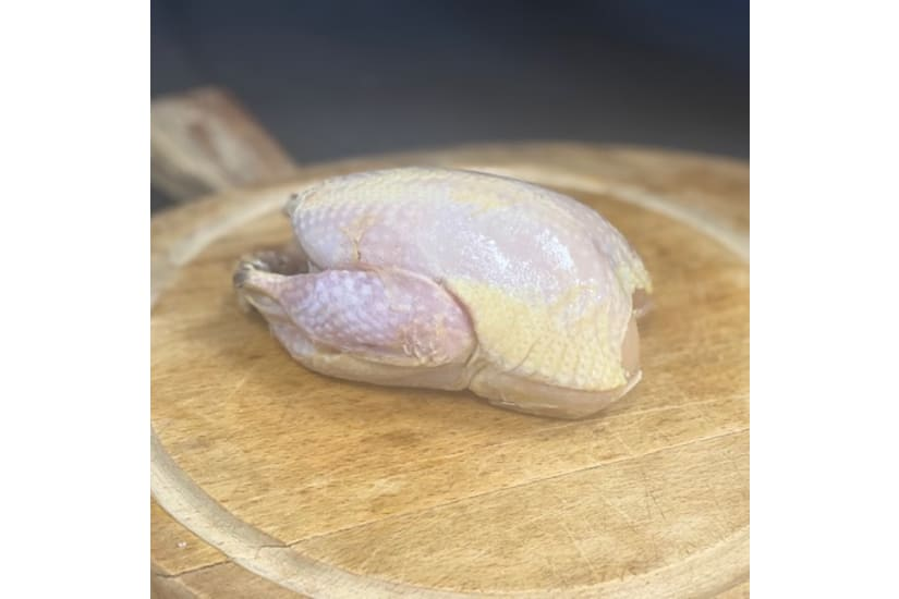 Oven Ready Partridge