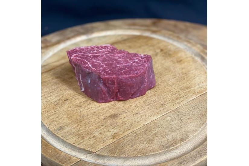 Welsh Wagyu Beef Fillet Steak Dry Aged