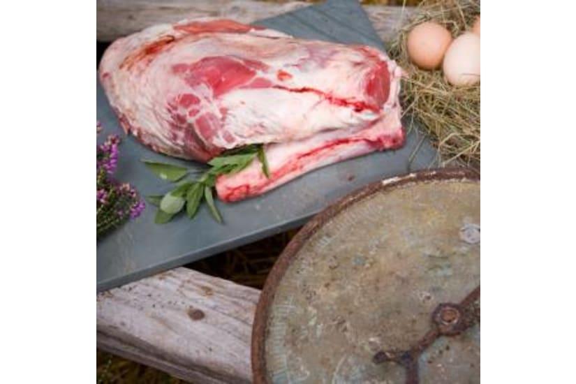 Herdwick Mutton Traditional Whole Shoulder - Bone In