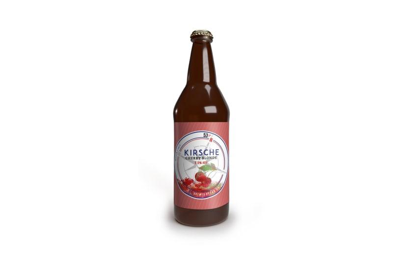 Kirsche Cherry Blonde 12 x 500ml