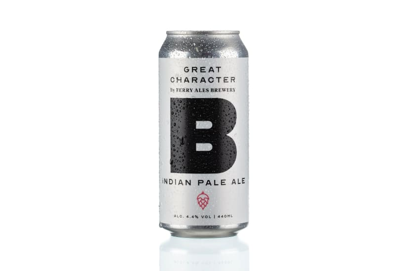 """Great Character """"B"""" - IPA 12 x 440ml cans"""
