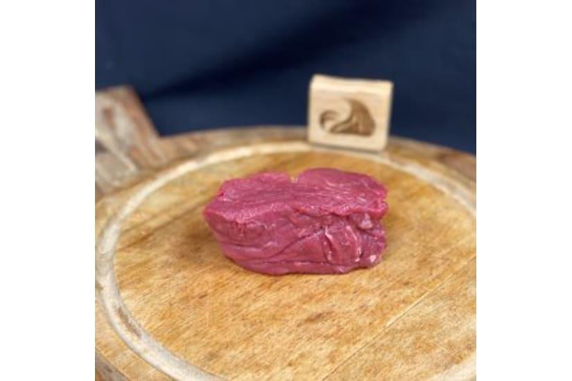 Rose Veal Fillet Steak – Gold Star Awarded!