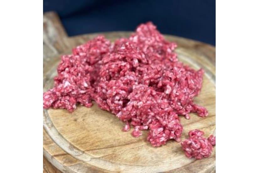 British Beef Mince