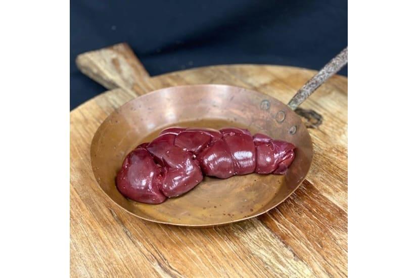 Welsh Wagyu Beef Kidney