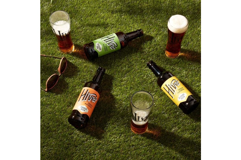 Hiver Beers Gift Pack