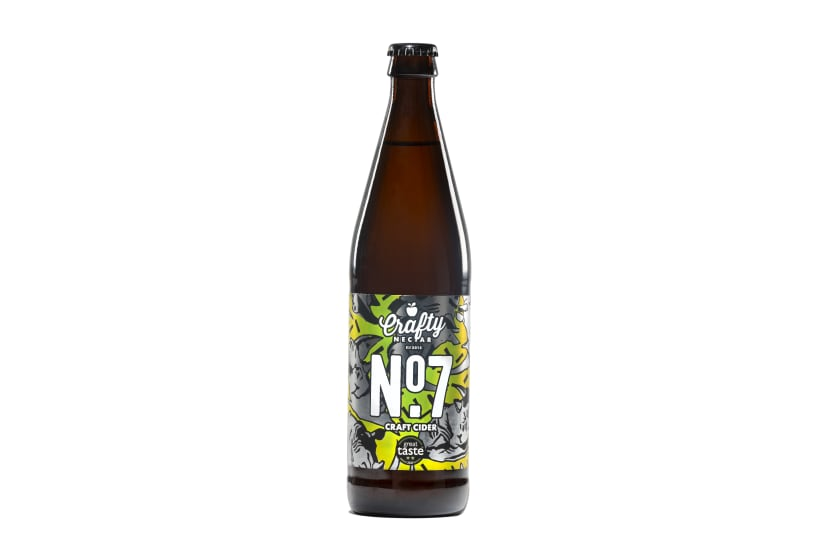 Crafty Nectar No.7 Craft Cider