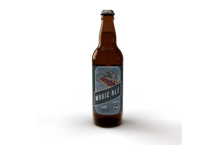 Magic Ale (12 x 500ml)