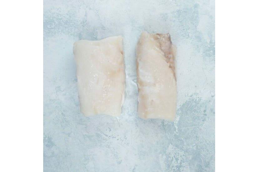 Monkfish Fillet Steaks
