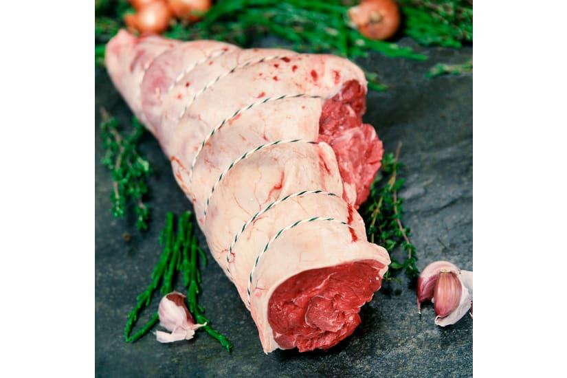 Carvery Boned & Rolled Leg of Salt Marsh Lamb