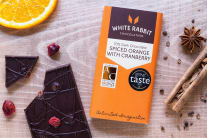 White Rabbit Chocolate Company Ltd