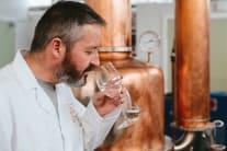 The Old Curiosity Distillery