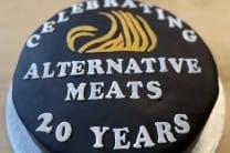 Alternative Meats