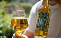Crafty Nectar Cider Co.