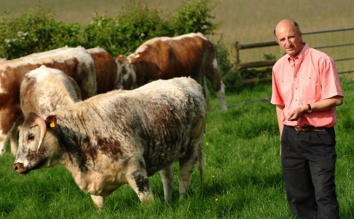 Huntsham Outstanding Rare Breed Meat